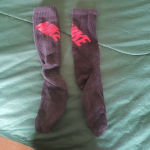 Mens nike midcalf socks